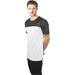 Football Mesh Long Jersey - Urban Classics