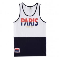 C&S Team Paris Tank-Top