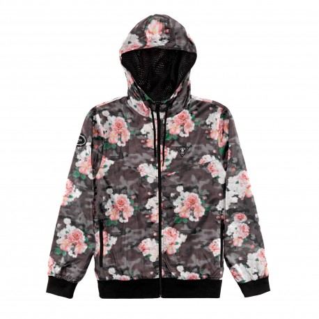 Cayler & Sons Paris Digi Camo Windbreaker