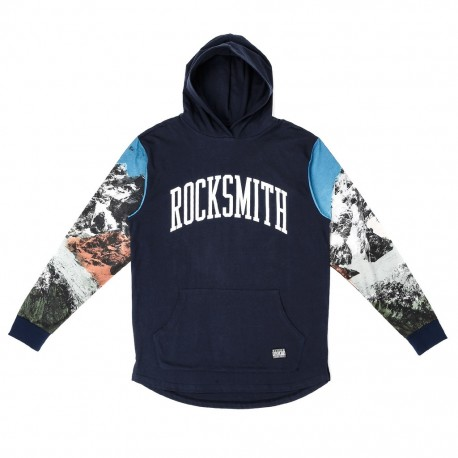 EVEREST JERSEY PULLOVER
