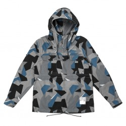 Rocksmith GEOMETRY ANORAK