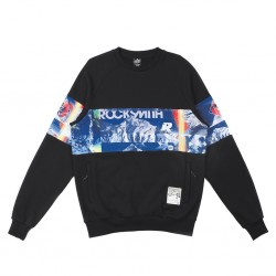 Rocksmith SLOPES CREWNECK - www.baddaclothes.com
