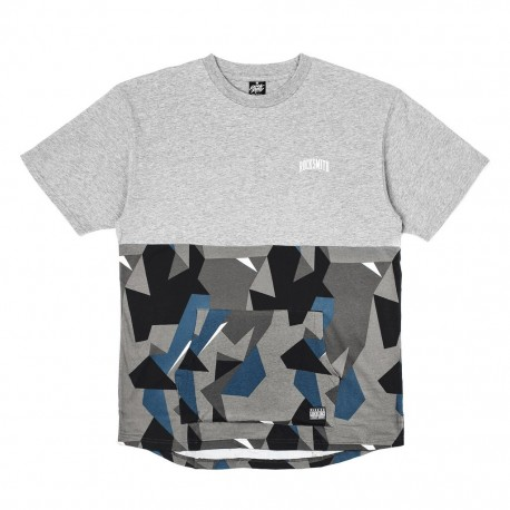 Rocksmith TEN SPEED TEE snowboard sci high tech tshirt - www.baddaclothes.com