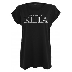 Ladies Fashion Killa Tee - Tshirt da donna