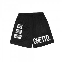 C&S BL Kids Want Mesh Shorts