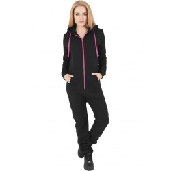 Ladies Sweat Jumpsuit - Urban Classics
