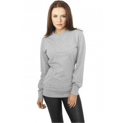 Ladies Boyfriend Crew - Urban Classics
