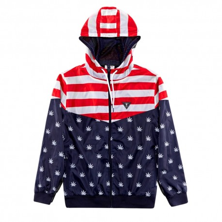 Cayler & Sons V$A Windbreaker