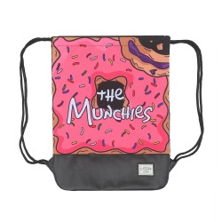 Cayler & Sons WL Munchies Gym Bag