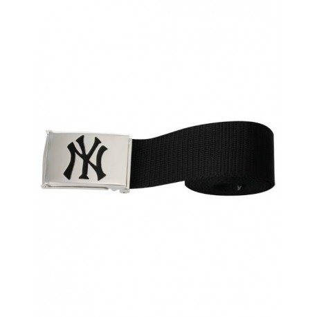 MLB NY Yankees Canvas Belt