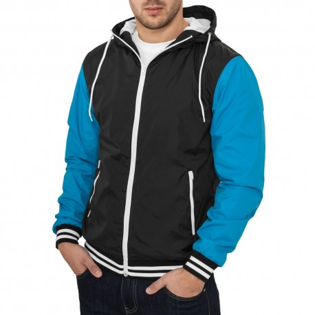 University Windbreaker