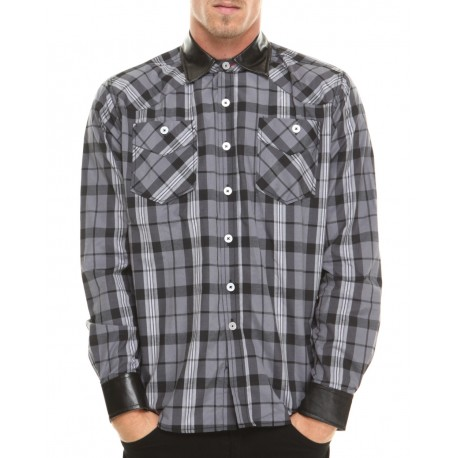 Checked shirt ENYCE Anthony Button-Down