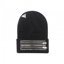 Cayler & Sons BL Zipped Old School Beanie