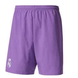 ADIDAS - SHORT TRASFERTA REAL MADRID