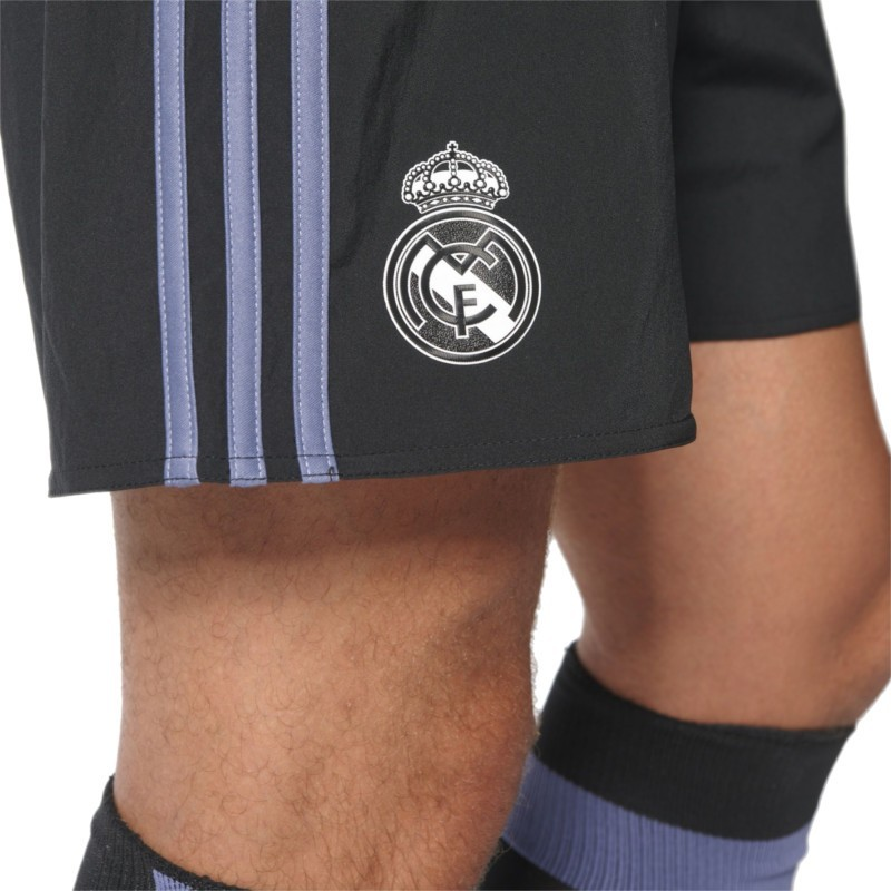 real madrid ausweichshorts baddaclothes. Black Bedroom Furniture Sets. Home Design Ideas