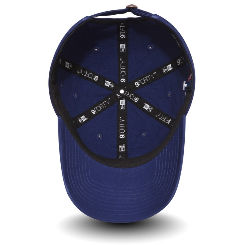 New Era hat LA Dodgers 9FORTY - BaddaClothes