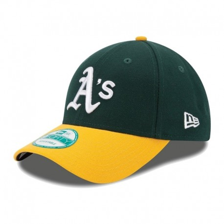 New Era - Oakland Athletics The League 9FORTY