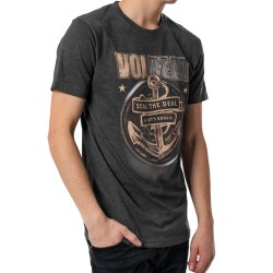 Tshirt Ancora Volbeat Seal the Deal