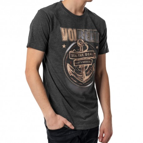 Anchor Tshirt Volbeat Seal the Deal