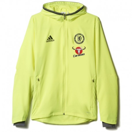 Adidas Chelsea FC alternative fluo jacket