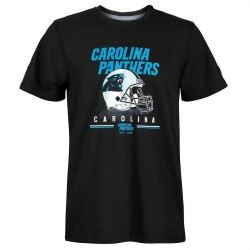 New Era - Carolina Panthers NFL Fan Pack Tee