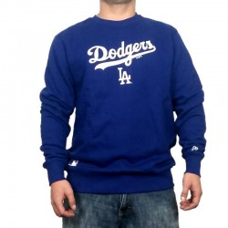 New Era - Los Angeles Dodgers Team Crewneck