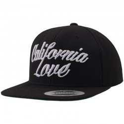 Hat California Love Snapback
