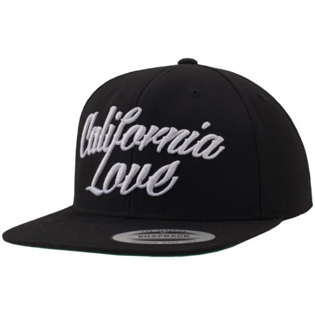 Cappello California Love Snapback