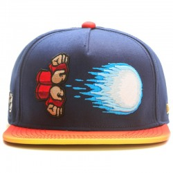 Cappello Street Fighter Mossa Speciale Snapback