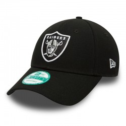 New Era - Oakland Raiders The League 9forty
