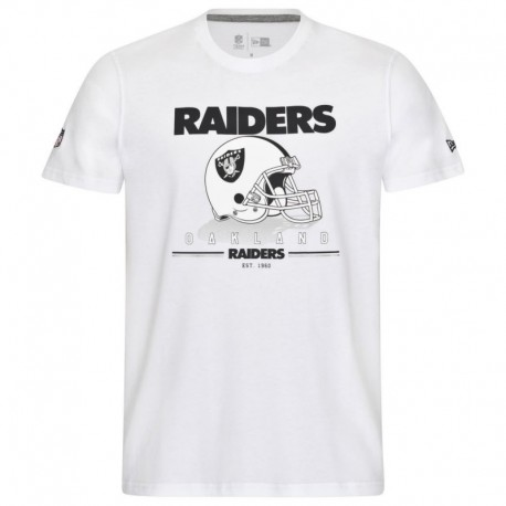 New Era - Oakland Raiders NFL Fan Pack Tee