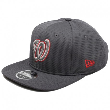 New Era - Washington Nationals Tone Tech Redux 9Fifty snapback