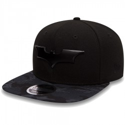 New Era - Batman Metal Hero Original 9fifty Snapback