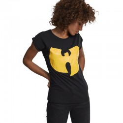 Ladies Wu-Wear Logo Shirt