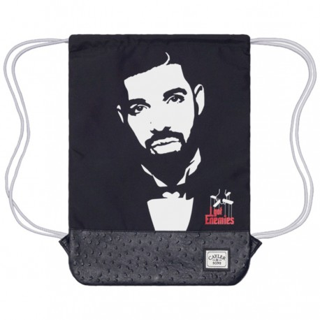 Cayler&sons - WL Enemies Gym Bag Drake