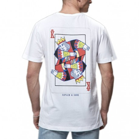 Cayler&sons - WL King Dab Tee
