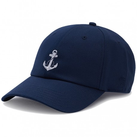 Cayler&sons - WL Stay Down Curved Cap Navy