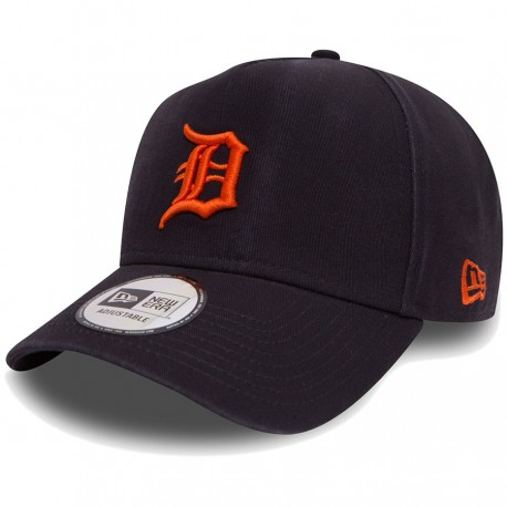 WASHED A FRAME DETROIT TIGERS - ACCESSORIES - Hats New Era UIlzDyfW