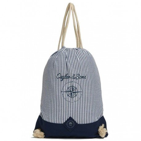 Cayler&sons - Navigating Gym Bag