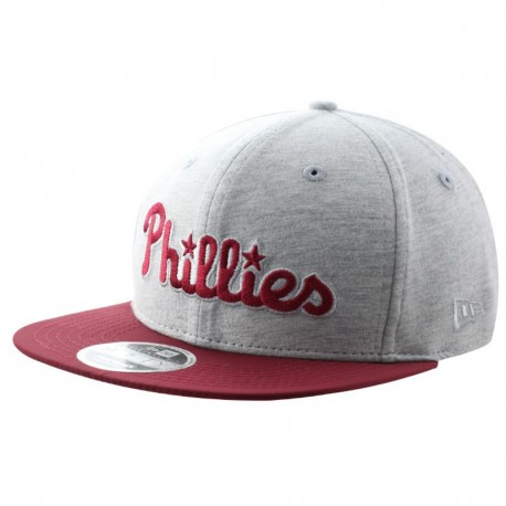 New Era - Philadelphia Phillies the lounge 9Fifty snapback