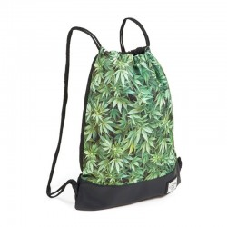 C&S Budz n Stripes gym bag - Sacca