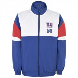 New Era - F.O.R. Track Jacket New York Giants