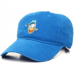 Donald Duck Curved Cap