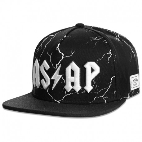 Cayler & Sons voltage Snapback