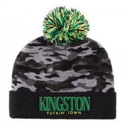 Cayler and Sons Kingston Pom Pom Beanie