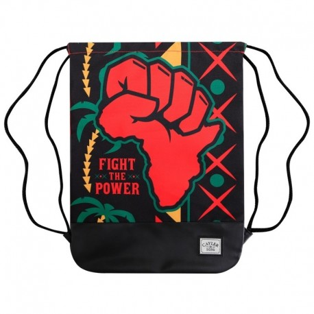 Cayler & Sons WL Fight The Power Gym Bag