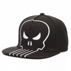 The Punisher Snapback Cap