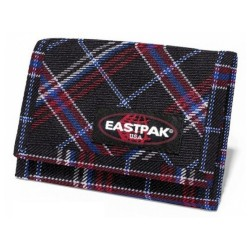 Eastpak - Crew Re Check Black Wallet
