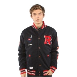Rocksmith - Block Ninjas Varsity Jacket