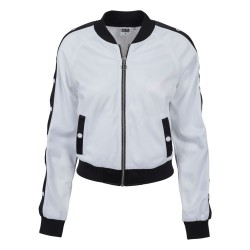 Urban Classics - Ladies Button Up Track Jacket